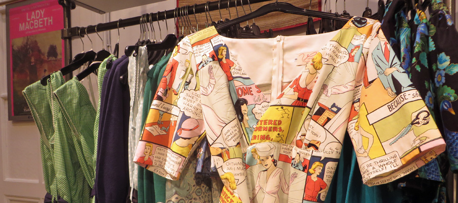 Vintage Store Antwerpen