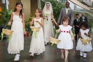 Eine Hochzeit Auf Interkulturell Kofferpackenkofferpacken At