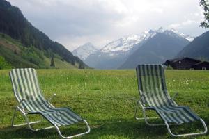 Zimmersuche leicht gemacht: mit den Alpinen Gastgebern