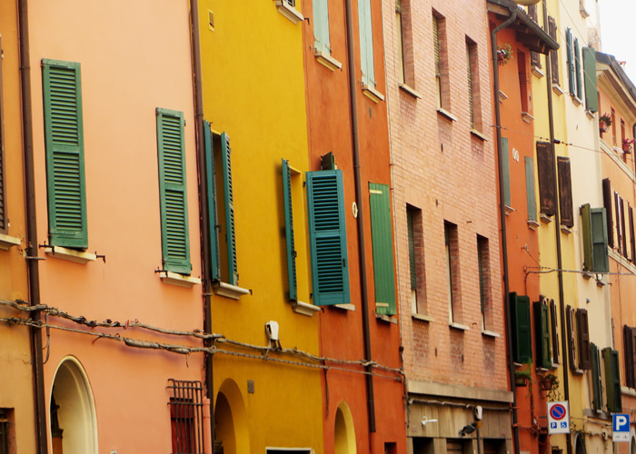 Italien Bologna