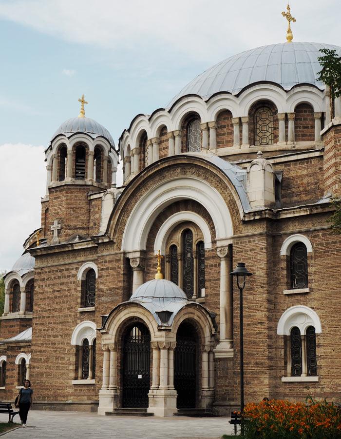 Sehenswuerdigkeiten in Bulgarien_Kirche der sieben Heiligen
