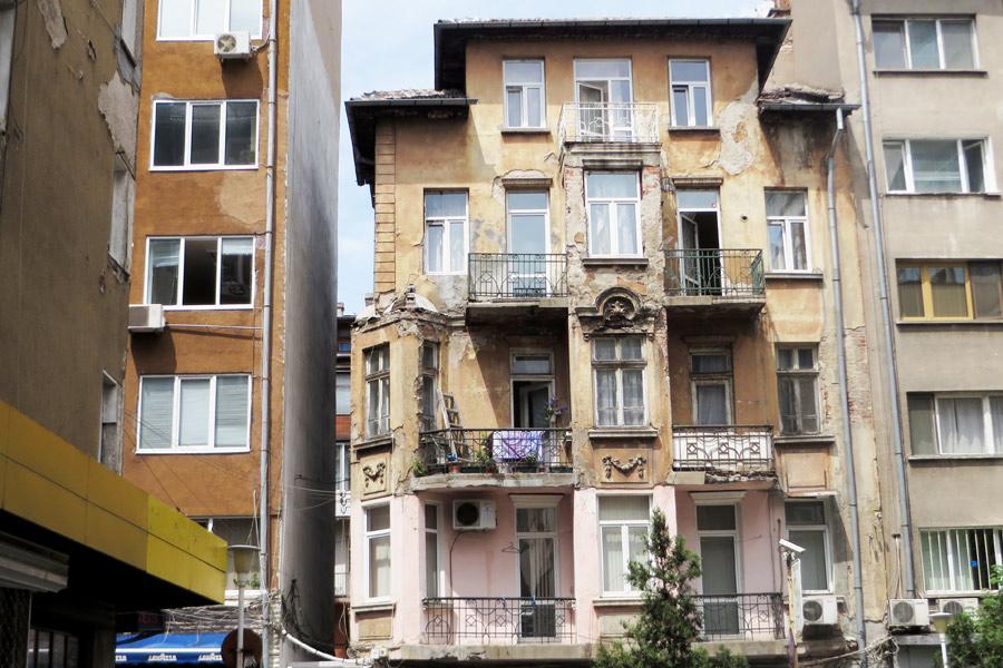 Hostel Lavele in Sofia, Bulgarien