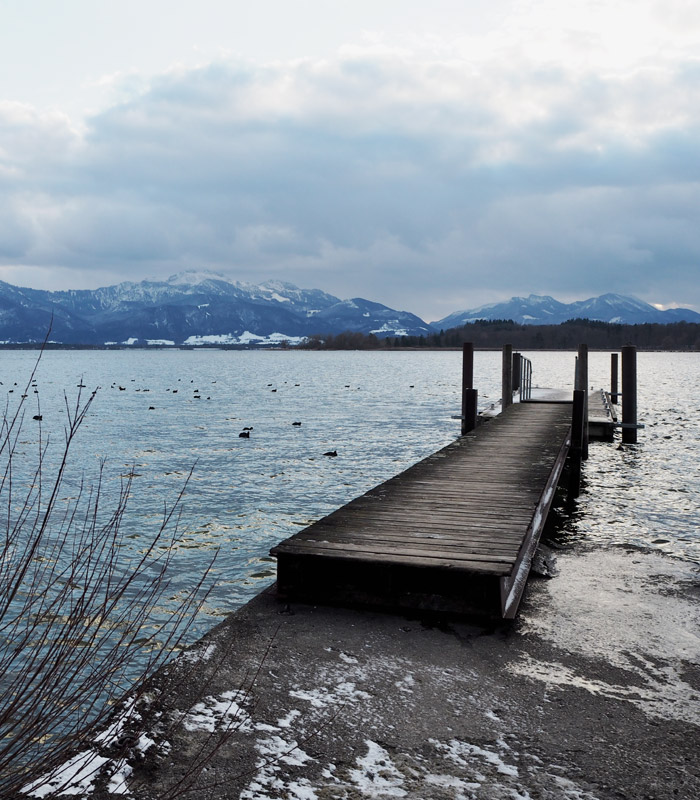 christkindlmarkt_fraueninsel_chiemsee_Wasser