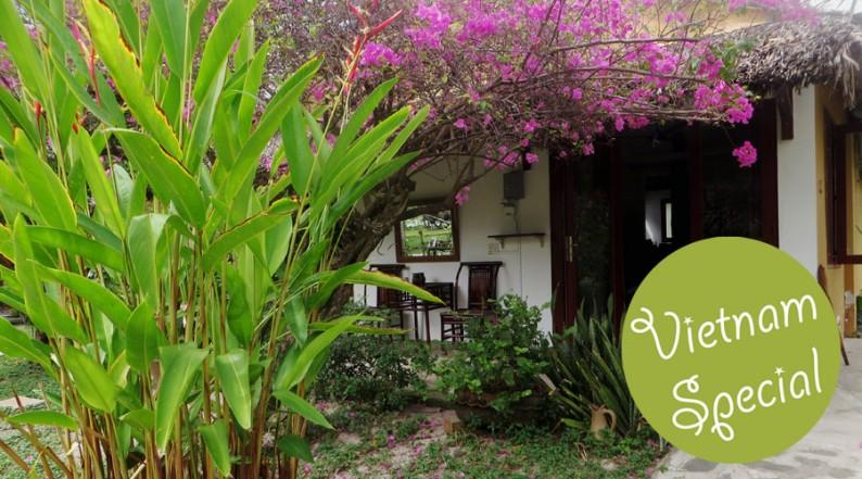 Coco Homestay in La Gi