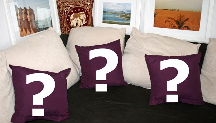 Ganz persönliche Couchsurfing-Erfahrungen