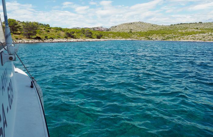Dugi otok_schoenster Insel in Kroatien__Dugi otok