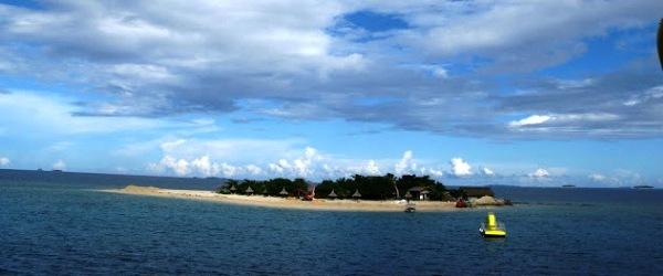 Reisebilder von den Fidschi Inseln