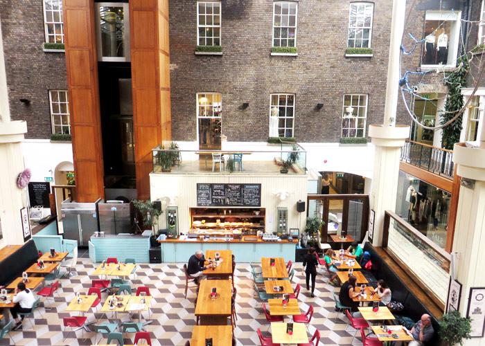 Insidertipps für Dublin: Dublin Powerscourt Estate sehenswert