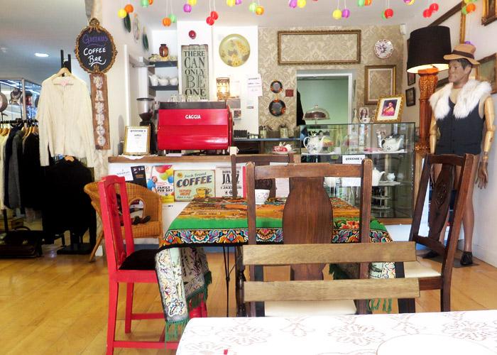 Insidertipps für Dublin: Dublin Vintage Store