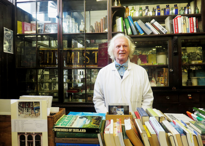Insidertipps für Dublin: Interessante Orte in Dublin Swenys