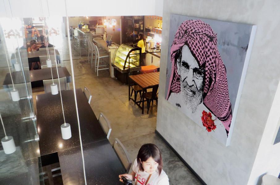 Grid 9 Hostel, Kuala Lumpur, Malaysia
