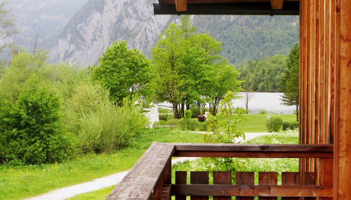 Ferienresort Obertraun