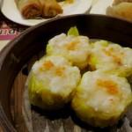 Dim Sum in Honkong