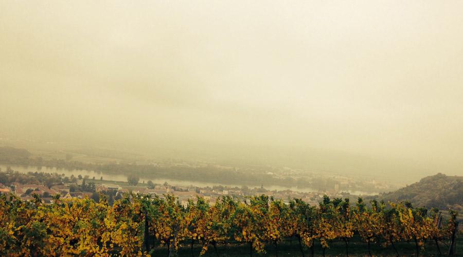 Aussicht vom Wachtberg in Krembs