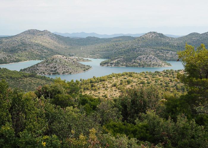 Insidertipp für Kroatien: Naturpark Telasica auf Dugi otok