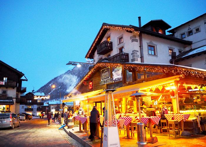 Zollfreies Shoppen in Livigno