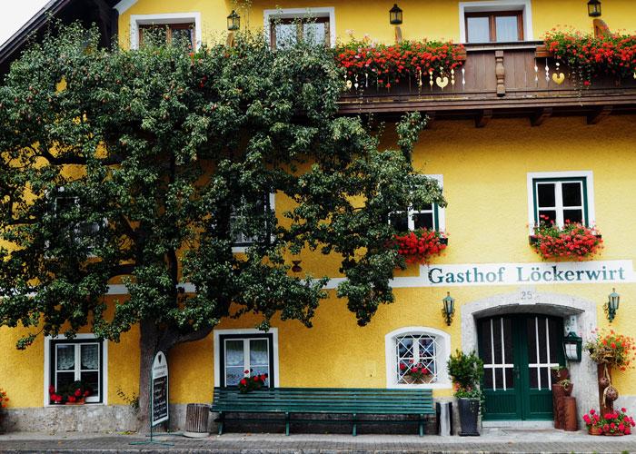 Salzburger Land_Lungau_Loeckerwirt
