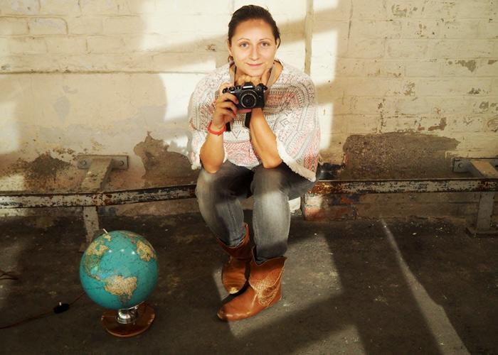 Maria Kapeller kofferpacken.at Reisejournalistin