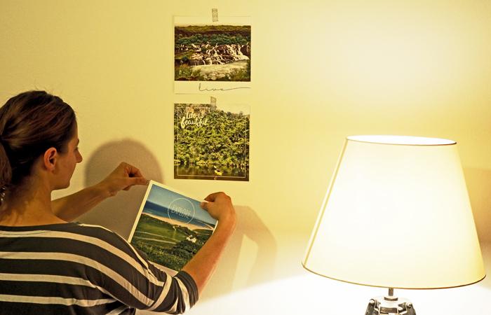 CEWE Gewinnspiel_Fine Art Prints_Nordirland_Maria