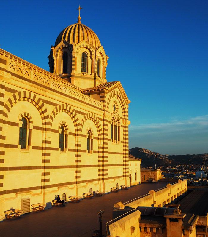 Marseille_Sehenswuerdigkeiten_Reisetipps_Notre Dame