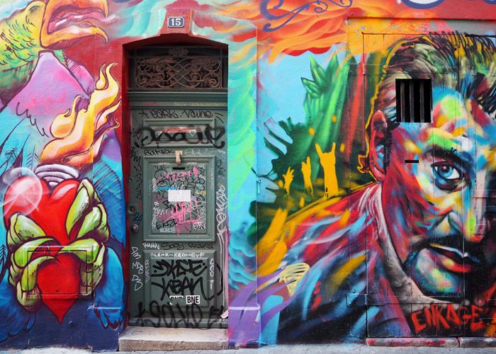 Marseille_Sehenswuerdigkeiten_Reisetipps_Cours Julien