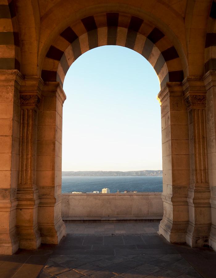 Marseille_Sehenswuerdigkeiten_Reisetipps_Ausblick Notre Dame
