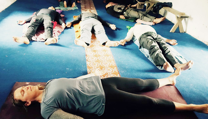Nepal_Yoga_NGO