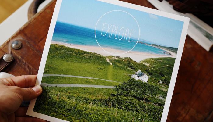 CEWE Gewinnspiel_Fine Art Prints_Nordirland_GB