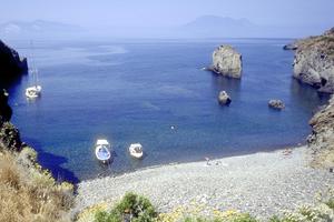 Urlaub auf den Liparischen Inseln