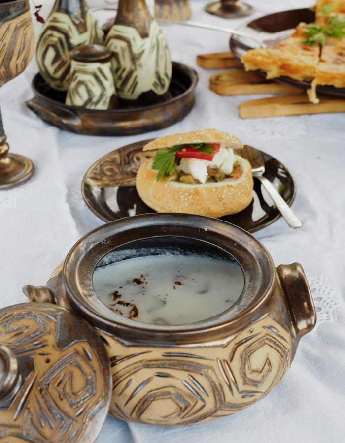 Bulgarien Geschichte_Historsicher Park_Kulinarik