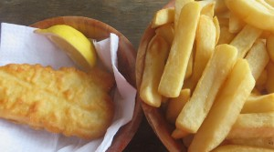 Punakaiki_Neuseeland_Fishnchips