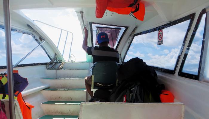 Bootsfahrt Costa Rica_Reisetipps