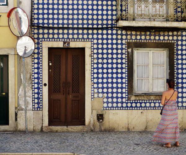 Reisetrends 2018_Portugal_Azulejos