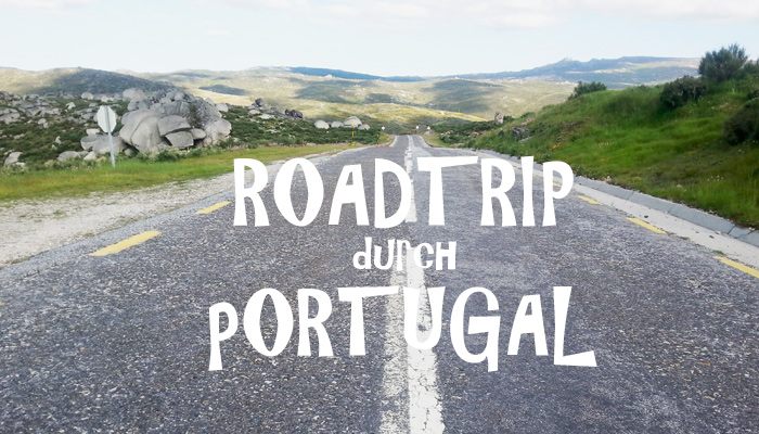 Roadtrip durch Portugal