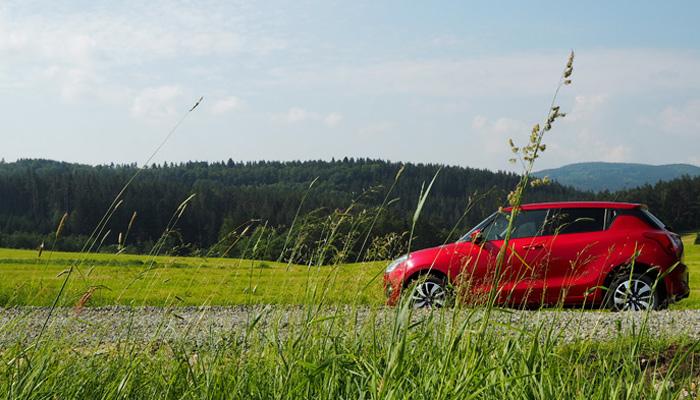 Roadtrip_Tschechien_Boehmerwald_Suzuki-Swift_kofferpacken.at
