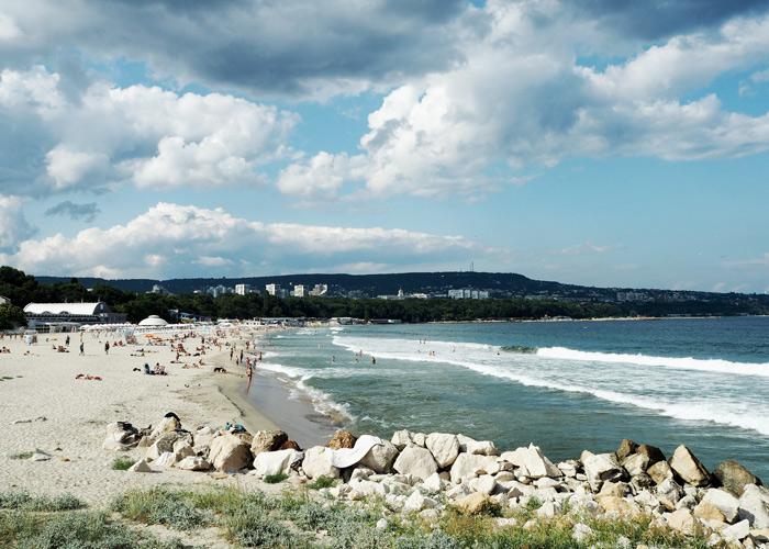 Sehenswuerdigkeiten in Bulgarien_Schwarzmeerkueste bei Varna