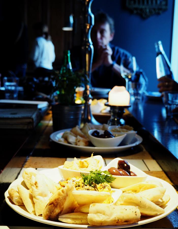 Serbien_Belgrad_Restaurant_Radost House