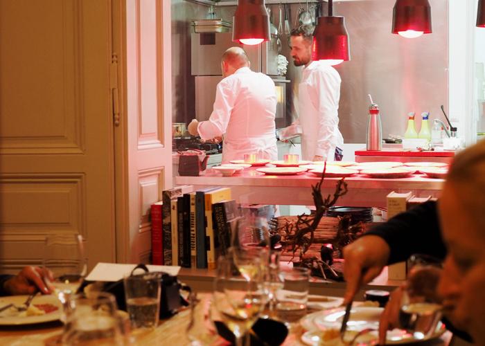 Serbien_Belgrad_Restaurant Iris
