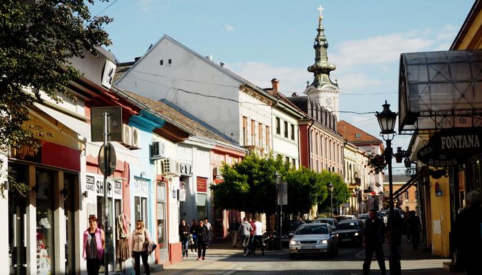 Novi Sad_Europaeische Kulturhauptstadt 2021