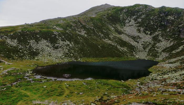 Radlseealm Südtirol