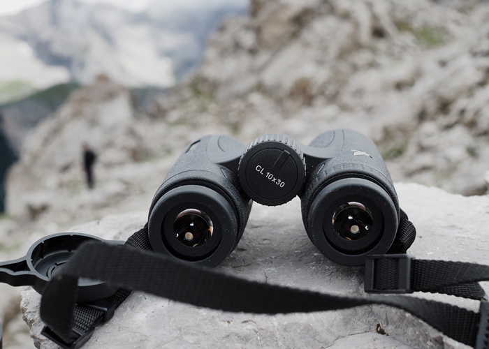 Nature Watch Tour mit Swarovski Optik_Fernglas