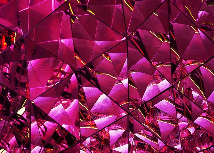 Swarovski Kristallwelten Wunderkammer