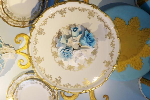 Ausstellung in den Porzellanwelten Leuchtenburg