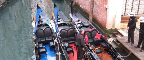 Venedig genießen ohne Trubel