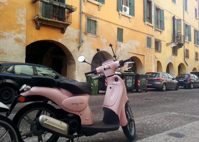 Reisetipps für die Altstadt von Verona, Italien