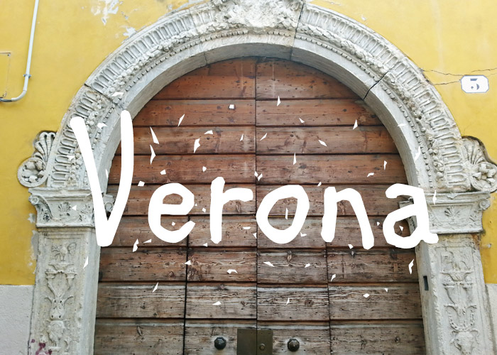 Kurtrips in Verona