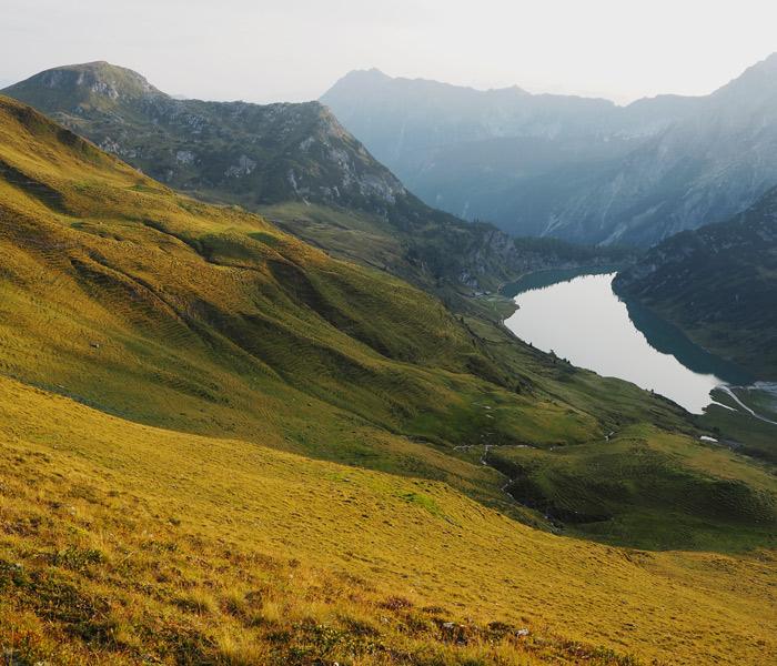 Wagrain_Kleinarl_Tappenkarsee_Panorama