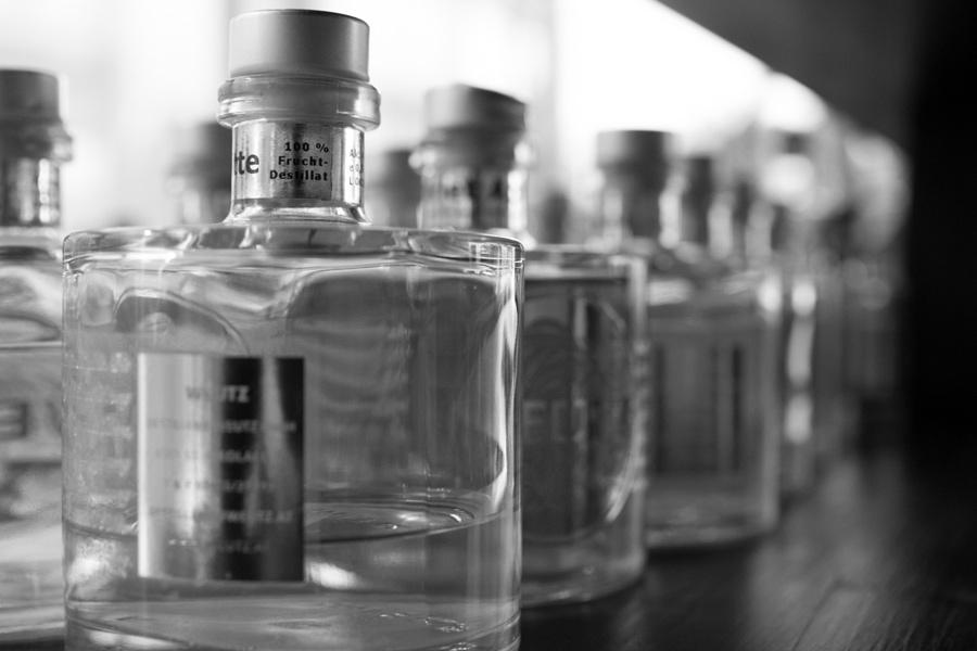 Whisky aus Österreich