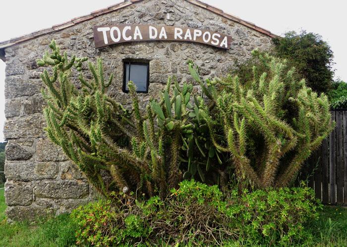 Campingplatz Toca do Raposa