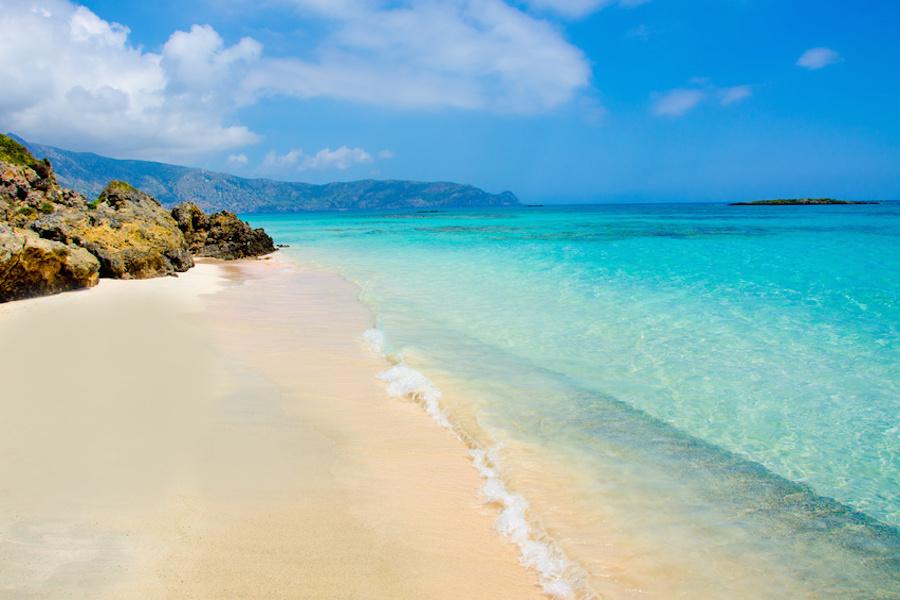 Strand auf Kreta_Simon Dannhauer_fotalia.com